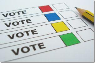 Political Telephone Polls