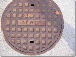 sewer