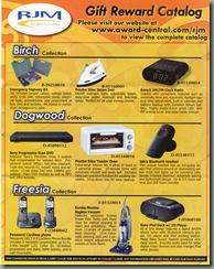 RJM Catalog 1